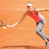"""Roland-Garros 2019 : """"Je peux rivaliser avec les meilleures"""", prévient la Française Kristina Mladenovic"""