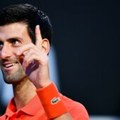 """Roland-Garros 2019 : """"Petit, je rêvais de pouvoir jouer ici"""", révèle Novak Djokovic"""