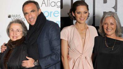Fêtes des mères : Marion Cotillard, Nikos Aliagas, Rihanna... Découvrez le visage des mamans de vos stars préférées ! (PHOTOS)