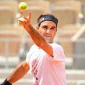 "Roland-Garros 2019 : ""Ce tournoi m'a manqué"", confie Roger Federer"