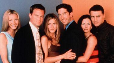 Chandler et Monica datant conseils de sécurité datant