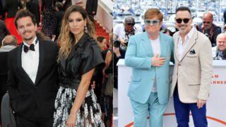 Cannes 2019 : Laury Thilleman et Juan Arbelaez, Elton John et David Furnish… Les plus beaux couples du festival (PHOTOS)
