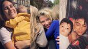 Elsa Esnoult, Cécile Bois, Vanessa Demouy... Les stars des séries françaises célèbrent la Fête des Mères (PHOTOS)