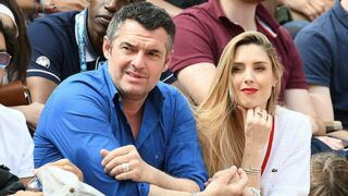 Roland-Garros 2019 : Marine Lorphelin, Arnaud Ducret, PPDA... les people au rendez-vous pour le retour gagnant de Roger Federer (PHOTOS)