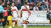 Benjamin Pavard relégué en D2 avec son club de Stuttgart !
