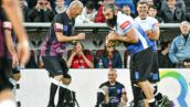 Zinédine Zidane, Fabien Barthez, Sébastien Chabal... les légendes du foot et du rugby ont rechaussé les crampons pour la bonne cause (PHOTOS)