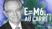 Mac Lesggy, Alain Duhamel, Nathalie Renoux... Les têtes d'affiche du groupe M6 se lancent dans le podcast !