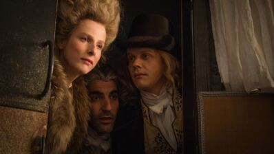 Les Visiteurs - La Révolution (TMC) : Franck Dubosc, Ary Abittan... Les nouveaux visages du film !