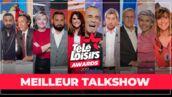 Télé-Loisirs Awards 2019 : votez pour le meilleur talk-show de l'année !