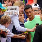 Roland-Garros 2019 : qui est Antoine Hoang, la révélation française ?