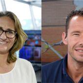 Roland-Garros 2019 : comment se prépare-t-on avant un match ? Mary Pierce et Michaël Llodra nous répondent (VIDEO)