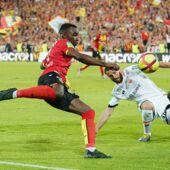 Programme TV Ligue 1- Ligue 2 : sur quelles chaînes suivre le match de barrage Dijon/Lens ?