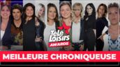 Télé-Loisirs Awards 2019 : votez pour la meilleure chroniqueuse de l'année !