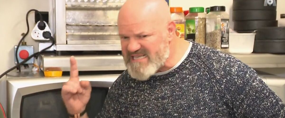 Cauchemar En Cuisine Insulte Par Deux Restauratrices Philippe