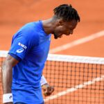 Roland-Garros 2019 : Gaël Monfils écarte la surprise Antoine Hoang et file en huitièmes de finale !