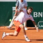 Roland-Garros 2019 : Stan Wawrinka remporte un énorme combat face à Stefanos Tsitsipas !