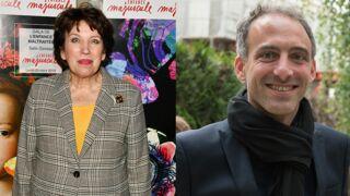 On n'est pas couché : Roselyne Bachelot, Raphaël Glücksmann... qui verriez-vous pour remplacer Charles Consigny ? (SONDAGE)