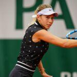 Roland-Garros 2019 : qui est Amanda Anisimova, la (très) jeune invitée surprise des demi-finales ? (PHOTOS)