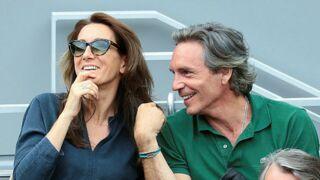 Roland-Garros 2019 : Anne-Claire Coudray et son compagnon en amoureux, Alice Isaaz resplendissante... (PHOTOS)