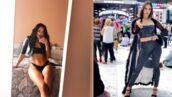 Instagram : Emilie Nef Naf pose en lingerie, Natoo se prend pour Victoria Beckham... (PHOTOS)