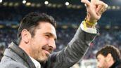 Gianluigi Buffon quitte le PSG après une petite saison