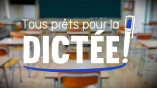 Grande dictée sur France 3 : c'est le moment de tester votre orthographe (QUIZ)