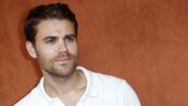 """""""Névrosé"""", """"maladroit"""" et """"pas romantique"""", Paul Wesley ne veut plus être confondu avec le héros de Vampire Diaries Stefan Salvatore"""