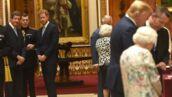 Pourquoi le prince Harry a snobé Donald Trump lors du banquet à Buckingham