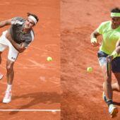 Roland-Garros 2019 : le programme du vendredi 7 juin