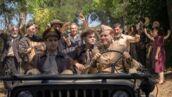 Comment Catch-22, la série de Canal+, a reconstitué la Seconde guerre mondiale
