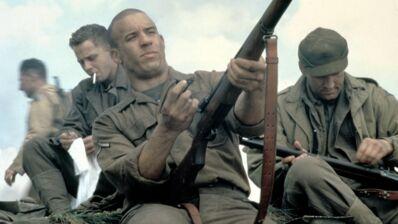 Il faut sauver le soldat Ryan (France 3) :  savez-vous que Vin Diesel a joué dans le film ?