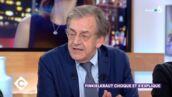 Alain Finkielkraut s'explique après ses propos sexistes sur le football féminin... et manque de déraper de nouveau (VIDEO)