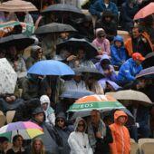 Roland-Garros 2019 : la demi-finale Djokovic-Thiem arrêtée par la pluie !