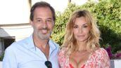 Ingrid Chauvin mise en difficulté par son mari Thierry Peythieu sur le tournage de Demain nous appartient