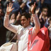 Roland-Garros 2019 : la superbe ovation réservée à Roger Federer après son élimination (VIDEO)