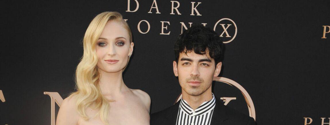Game of Thrones  le jour où Joe Jonas, compagnon de Sophie Turner, a  failli commettre une grosse erreur sur le tournage.