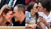 Roland-Garros 2019 : Nikos et Tina, Alain-Fabien Delon et Capucine Anav, Ophélie Meunier… les couples de stars ont batifolé à la Porte d'Auteuil (PHOTOS)