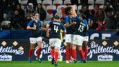 Coupe du monde féminine de football 2019 : Brigitte Macron, Estelle Mossely, Teddy Riner... Du beau monde attendu au Parc des Princes pour France/Corée du Sud