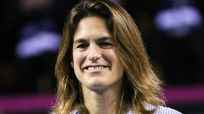 Roland-Garros 2019 : le coup de gueule d'Amélie Mauresmo contre la programmation des demi-finales femmes