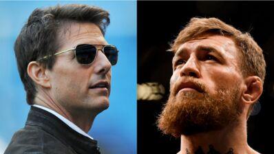 Justin Bieber veut se battre contre Tom Cruise : Conor McGregor s'en mêle et titille l'acteur américain sur sa virilité