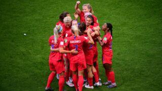 Coupe du monde : des États-Unis records atomisent la Thaïlande (REVUE DE TWEETS)