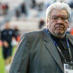 Top 14 : niveau de jeu, ambiance dans les stades, coup de coeur... Le président de la Ligue nationale de rugby fait le bilan de la saison