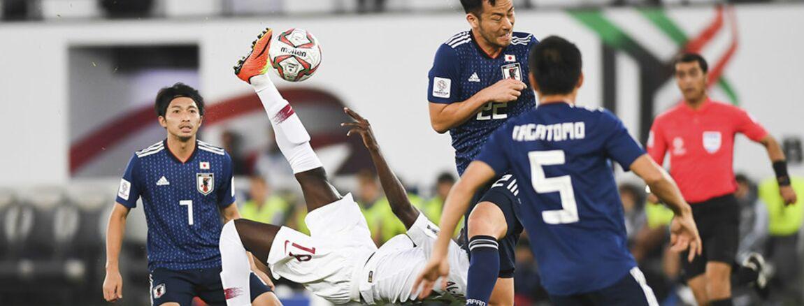 Copa America 2019 Pourquoi Le Japon Et Le Qatar