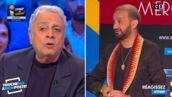 """""""On dirait que tu es mon fils"""" : Enrico Macias fait une déclaration émue à Cyril Hanouna (VIDEO)"""