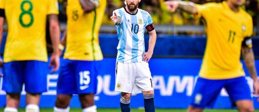 Copa America Calendrier.Programme Tv Copa America Le Calendrier Complet Des