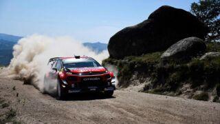 Programme TV WRC : à quelles heures et sur quelles chaînes suivre le Rallye d'Italie ?