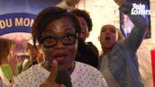 Coupe du monde féminine de football 2019 : Rachel Legrain-Trapani, Lilian Thuram, Claudia Tagbo, Camille Lacourt... Du beau monde au bar Télé-Loisirs pour soutenir les Bleues ! (VIDEO)