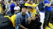 Pour le début de ses vacances, Kylian Mbappé a assisté au premier titre NBA des Toronto Raptors