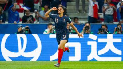 Coupe du monde féminine de football 2019 : sur quelles chaînes et à quelle heure suivre Nigeria/France ?