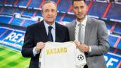 Real Madrid : en pleine présentation de la recrue Eden Hazard, le public réclame... Kylian Mbappé ! (VIDEO)